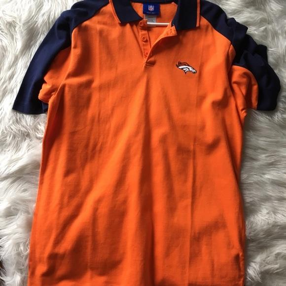 NFL Other - Denver Broncos Polo Shirt